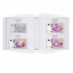 Vordruckalbum Banknoten Band 2