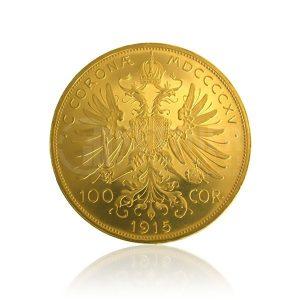 100 Kronen, Österreich