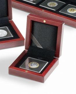 Münzetui Volterra für 1 QUADRUM-Kapsel